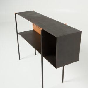 Claire Garcia-Webb Hall table