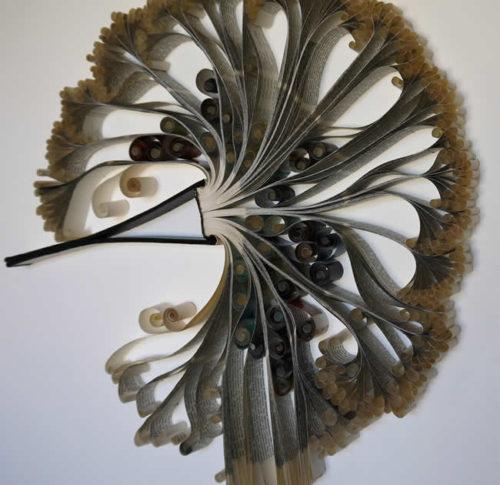 Pam Langdon, Britannica Metamorphosis